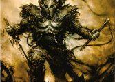 Могучий рыцарь 3
