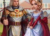 Верность_Рыцари и Принцессы