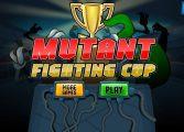 Битва мутантов за кубок