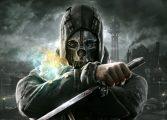 Dishonored 2 русская озвучка