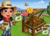 Farmville 2 сельское уединение