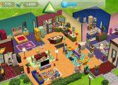 Игра The Sims 4 жизнь в городе играть онлайн бесплатно