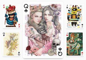 Карточные игры 2