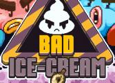 Плохое морожено 2