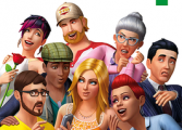 The Sims 4 на русском