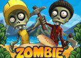 Зомби каставей