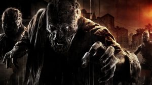 зомби 1