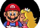 Марио кэт