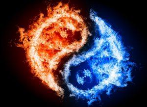 Огонь и Вода 1