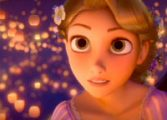 Рапунцель принцесса