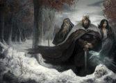 Reigns Король Артур