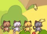Ударный отряд котят 5