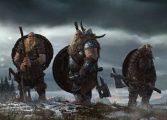 Кланы викингов