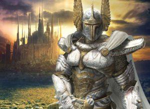 Рыцари 1