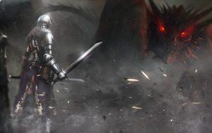 Рыцари 3