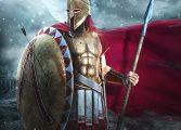 Война империй спарта