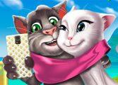 Кот говорит (2)