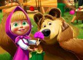 Маша и медведь новые