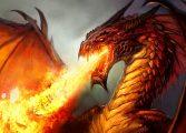 Выводить драконов