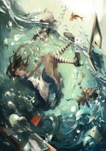 Алиса 1