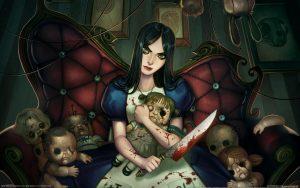 Алиса 3