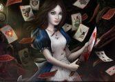 Алиса безумие