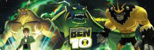 Бен тен 1