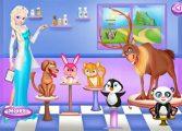 Лечить животных (2)