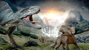 Про динозавров 1