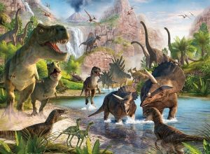 Про динозавров 2