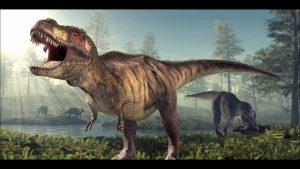 Про динозавров 3