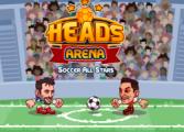 Играющие головы чемпионат