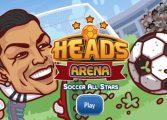 Играющие головы лига чемпионов