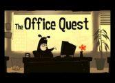 Офис квест