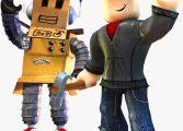 Роблокс строить