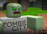 Роблокс зомби