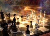Шахматы симулятор