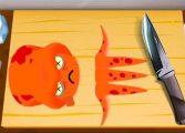 Готовка челлендж мастер суши