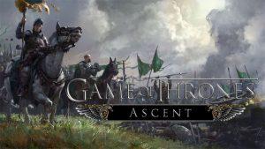 Игры престолов (1)
