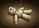 Кукла для мучения