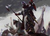 Плариум викинги