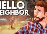 Привет сосед Бета 1