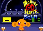 Счастливая обезьянка 5