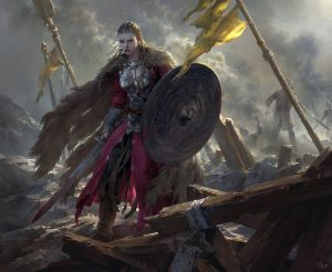Викинги (3)