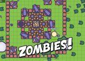 Зомби ио