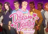 игра dream daddy играть онлайн бесплатно