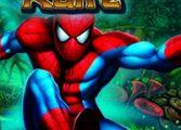 Человек паук 2018