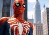 Человек паук для детей 5 лет