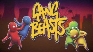 Gang Beasts (1)