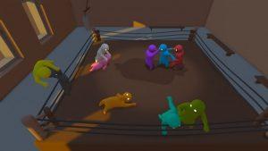 Gang Beasts (2)